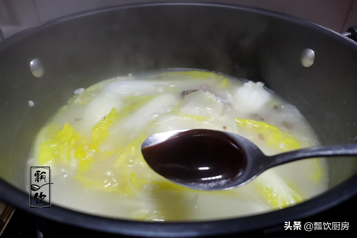 冬天,多做這粥給孩子喝,光喝粥就能飽,香香的,長大個