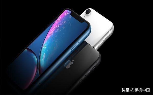 iPhone看准我国市场 增加iPhone XR和XS新旧置换時间