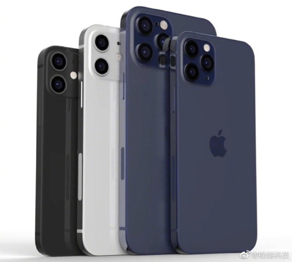 iPhone传出邀请信:iPhone 12 系列产品,8月19日见?