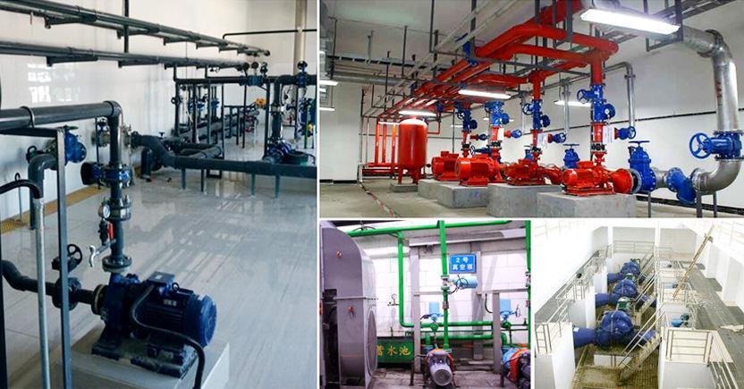 平台阀门泵业新增合作供应商——上海连成(集团)有限公司