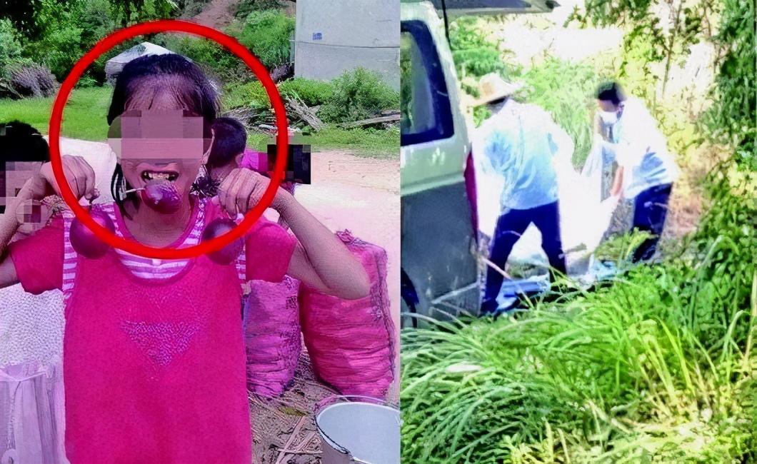 """最高法院决定指令广西高院对""""百香果女童被奸杀案""""再审"""