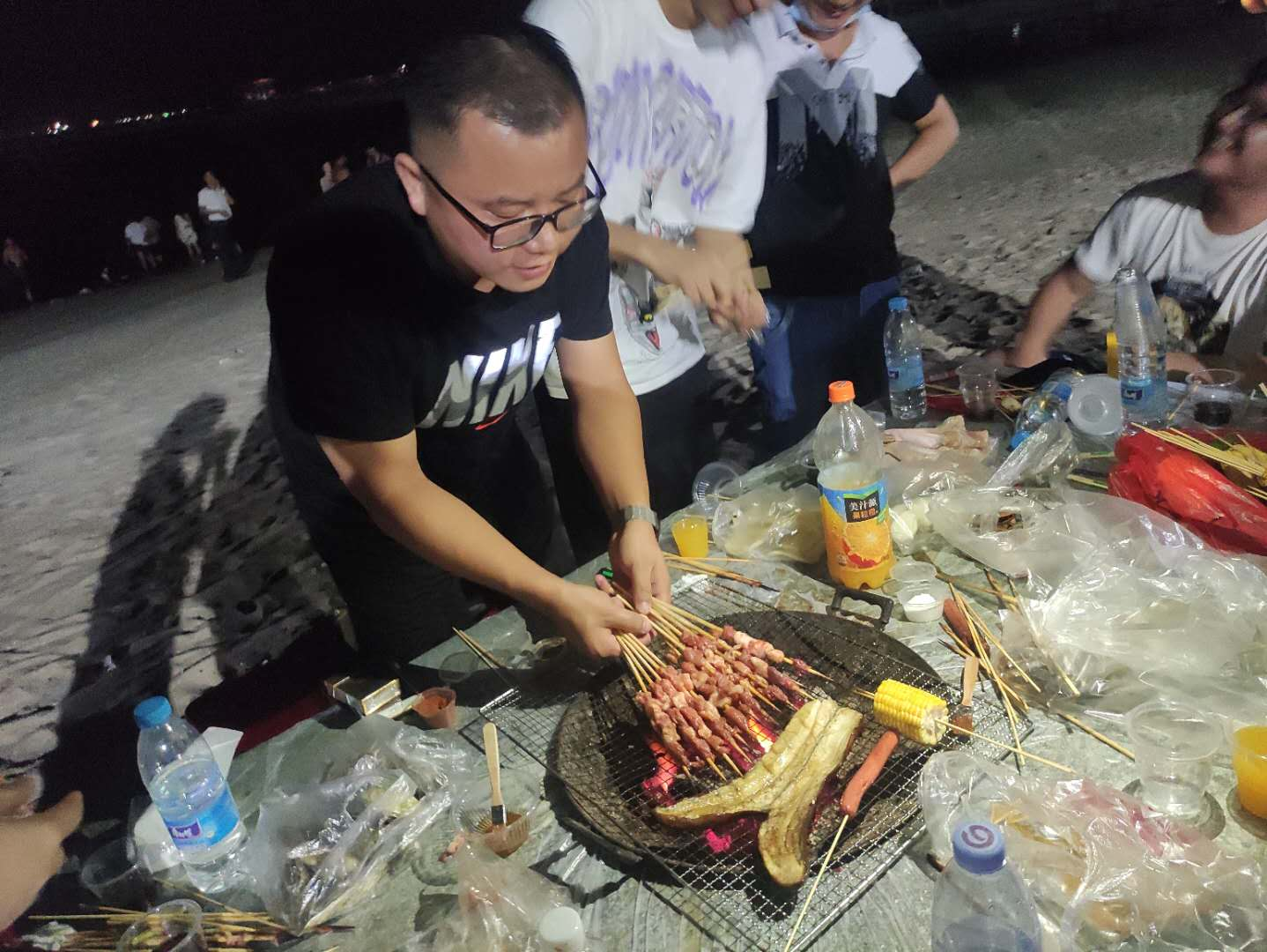 雄群数控惠州之旅圆满结束~亲切和谐大家庭,一起记录这美好时刻