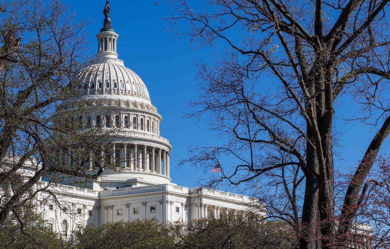 """德爾塔肆虐,美國會大廈成""""毒窩"""",""""抗疫第一""""怎麼就跪了?"""