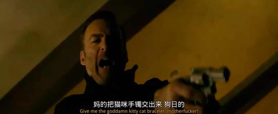 风骚律师重出江湖《小人物》好莱坞动作电影:压抑已久的情绪宣泄