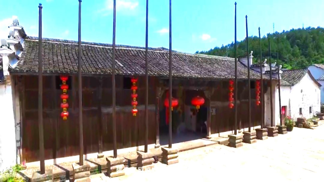 曾祥裕风水团队深入浙江名村俞源古村风水探秘