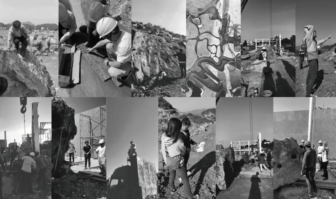 隐于大市的都市山林 | 阳光城·当代檀悦MOMA
