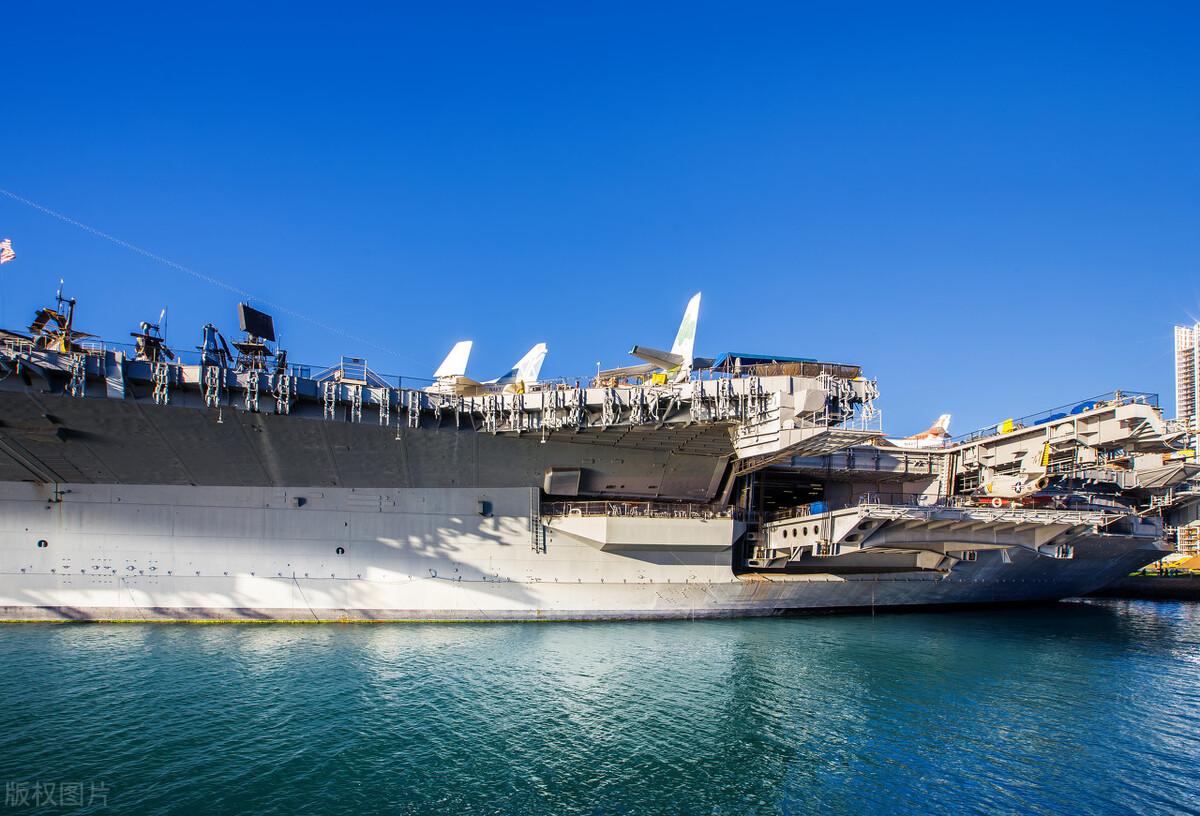 印度航母比中国强?美专家发文:中国的航母实力不如印度