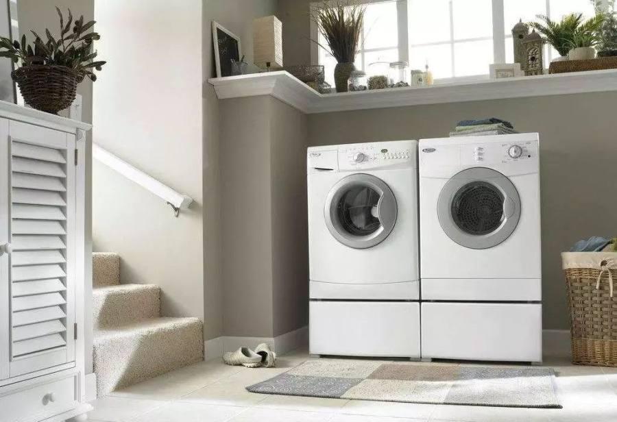 消费升级大背景下,洗衣机行业将高端转型