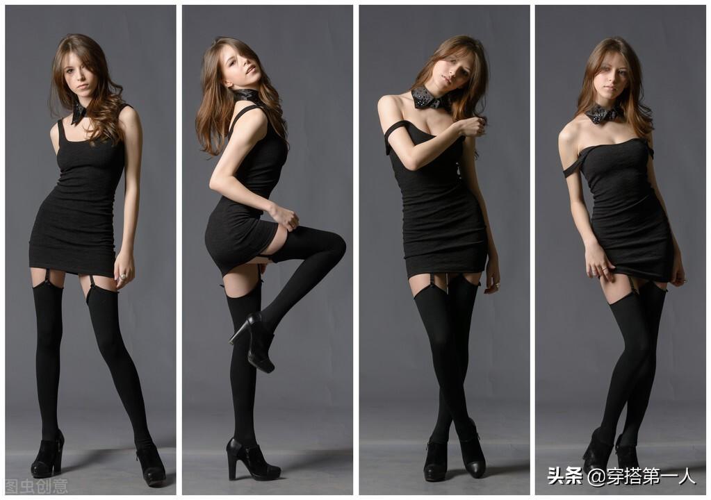 男生喜欢女生穿丝袜,那么女生喜欢男生什么打扮?