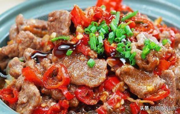 端午将至,教你12道美味下饭的家常菜,配着米饭吃真香,营养丰富 美食做法 第5张
