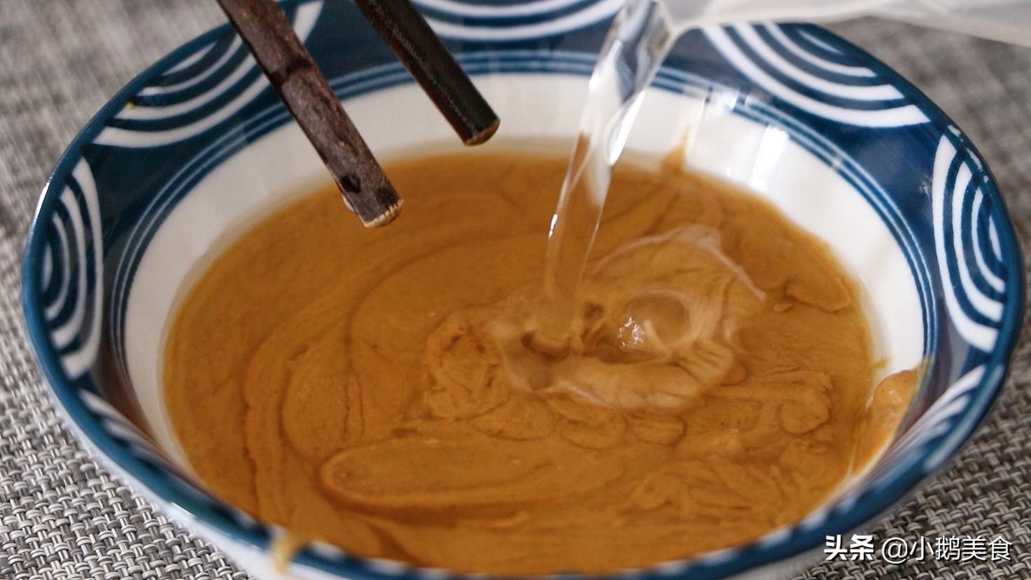 天热了,面条就要这样吃,我家一周吃8次,开胃解馋,2碗不够吃 美食做法 第6张