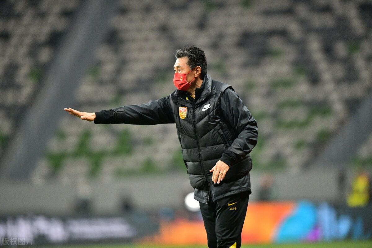 韩国主帅不满裁判漏判点球 贾秀全赛后道歉:让大家心跳了