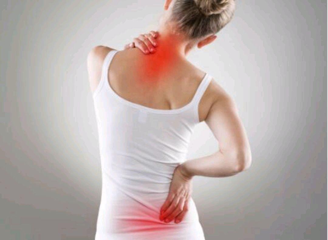 為什麼更年期的女性,總覺得渾身酸痛? 該怎麼緩解? 來了解一下吧