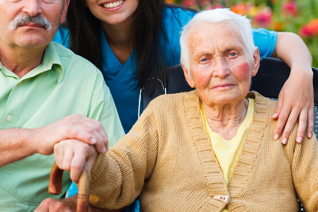 老年癡呆你了解多少,老年人需要預防,兒女更需要注意