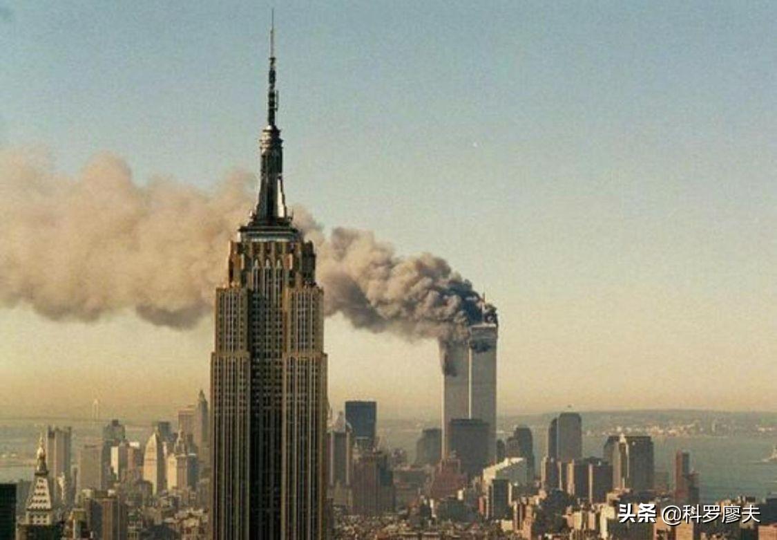 911事件疑点重重:世贸大厦为何轰然垮塌,这是一场惊天大骗局?