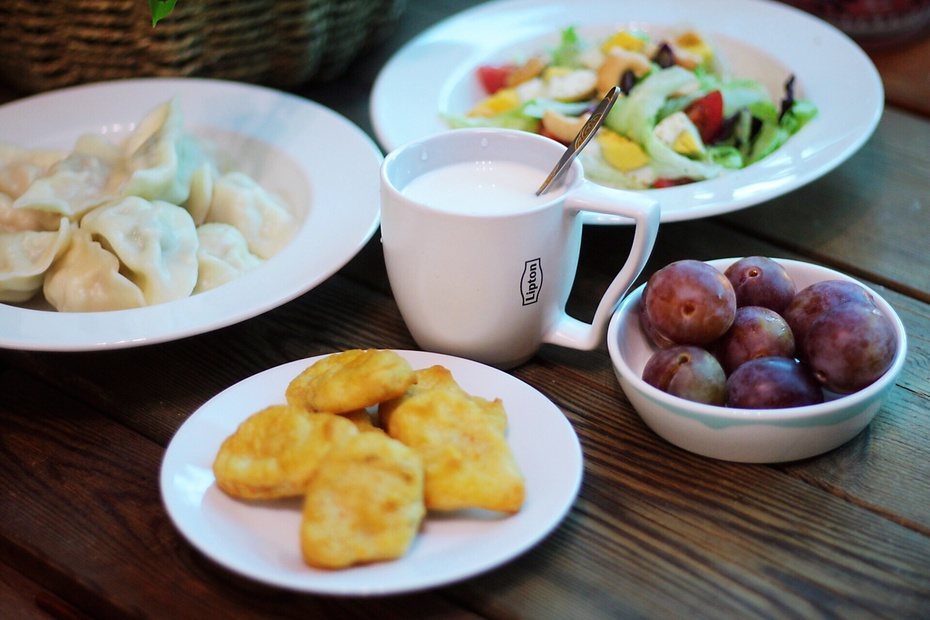 这28款早餐,做法简单,营养美味,学会了,家人的早餐不会愁 美食做法 第16张