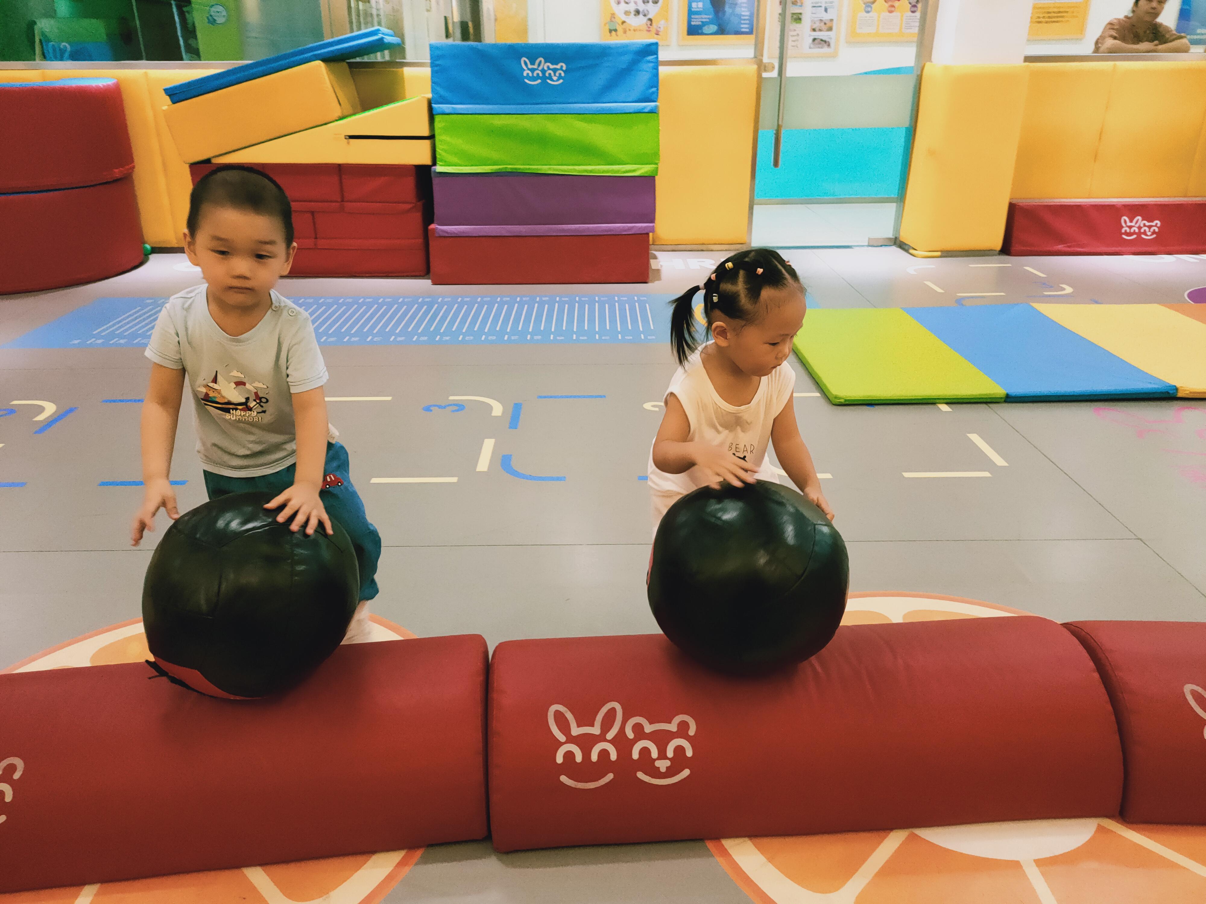 儿童的大运动训练在家如何练习?
