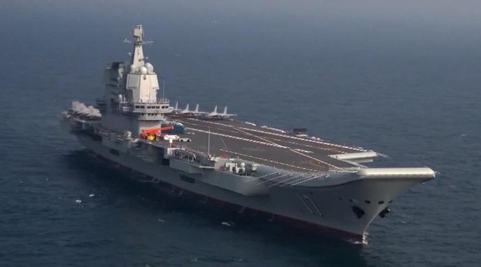 双航母只是开始!以目前的实力来看,中国何时会拥有6艘航母?