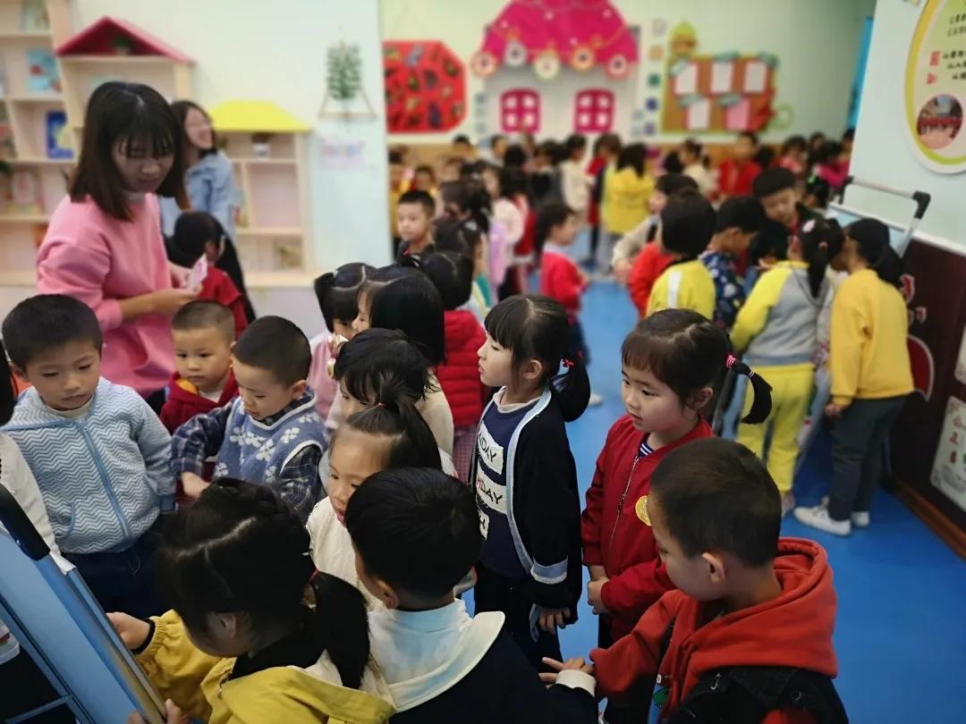「精彩活动」我的游戏我做主——寿宁县机关幼儿园开展户外混龄创造性游戏主题命名活动