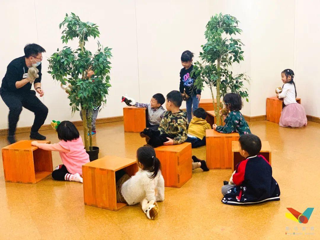 2021会员招募 | 三岁萌娃入队,一起编织故事