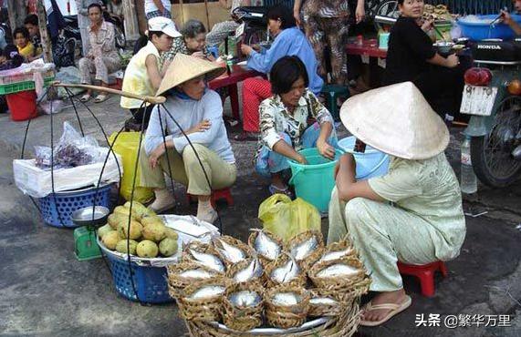越南经济增长了40倍,众多日韩企业,为何选择在越南投资?