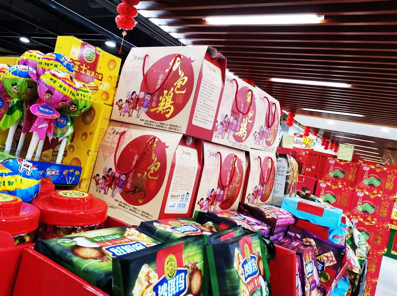 牛年春节:纸包鸡广西14地市处处彰显人文情怀