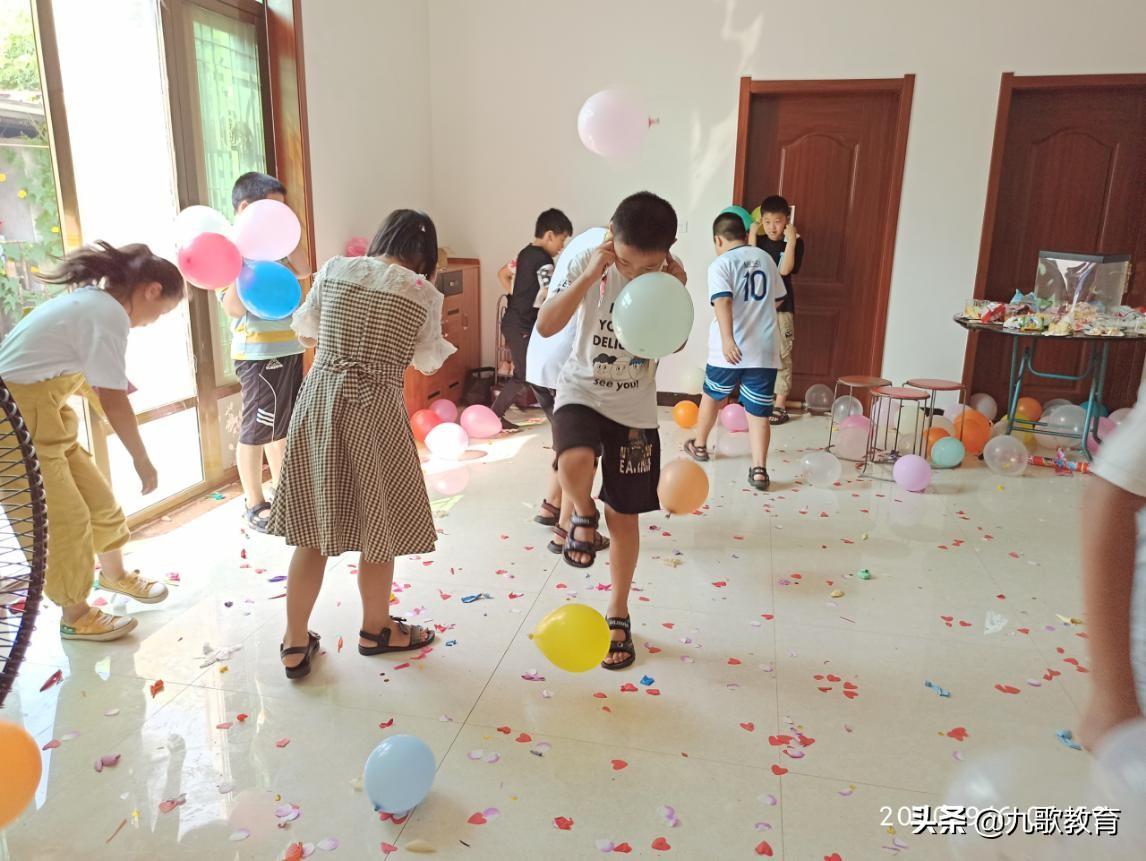 教育的幸福:心中有爱,春暖花开