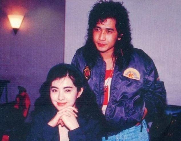 退隐国外16年,一生未婚,王祖贤过得很惨?富婆的快乐你不懂