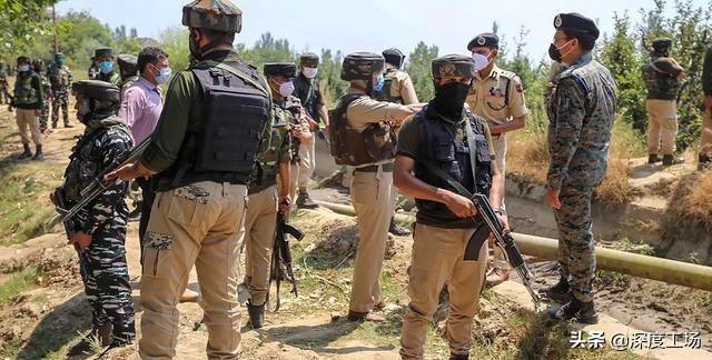 印度游击队击毙印度特种兵营营长:大胆进入印度中部,建立根据地