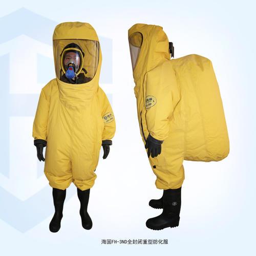 涨学问|关于化学防护服的分类,你理解几?