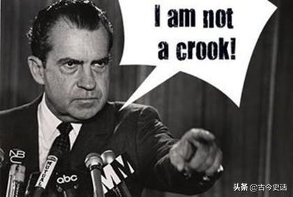 尼克松水门事件:美国史上最不光彩政治丑闻之一