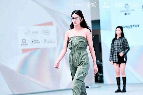 刘璇带货 2021她妆秋冬时尚源头好物引爆新潮流