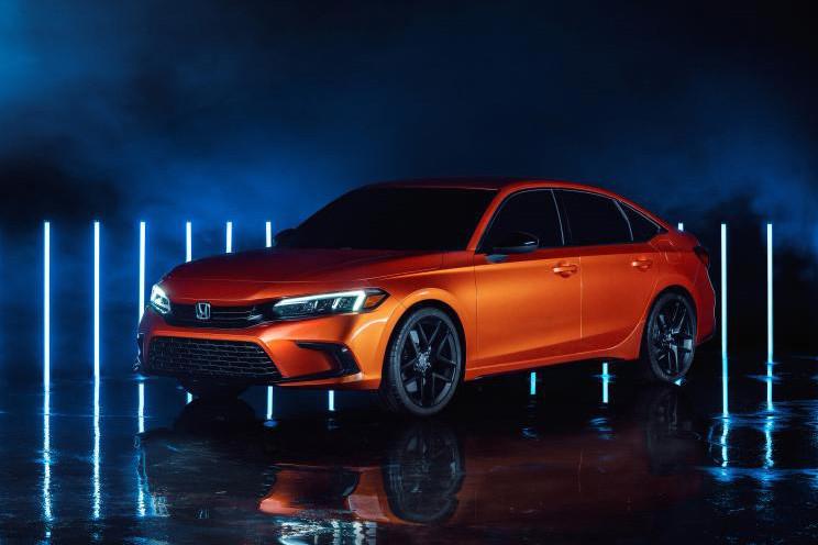 2021年新车前瞻,最值得期待的五款车都在这了