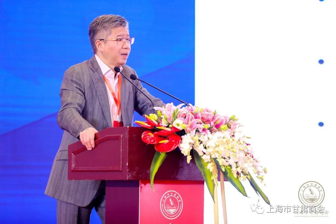 甘肅旅游、名優土特產品推介大會,甘滬兩地旅游發展論壇召開