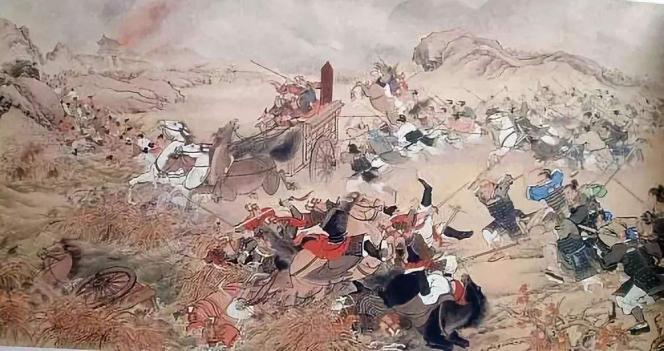 最好时代?最坏时代?聊一聊中国最浪漫的中世纪——南北朝