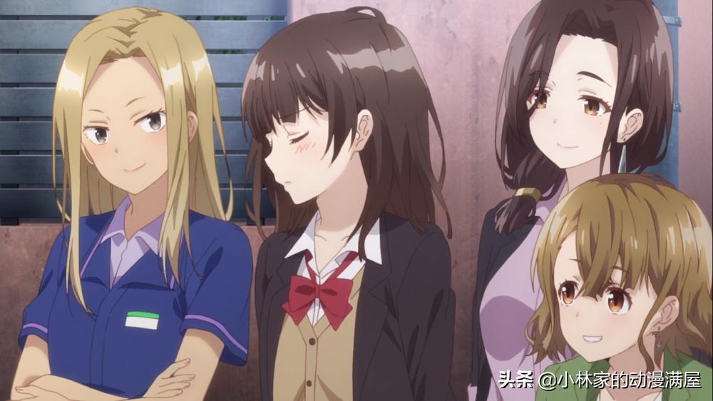 春季動畫CP人氣排行公布,吉田和沙優無人看好,水果籃子排名第一