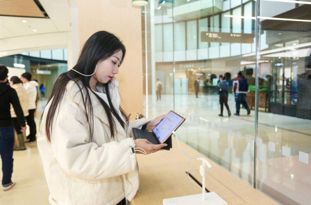 智能协同、透明服务,华为悄然打造客户服务2.0