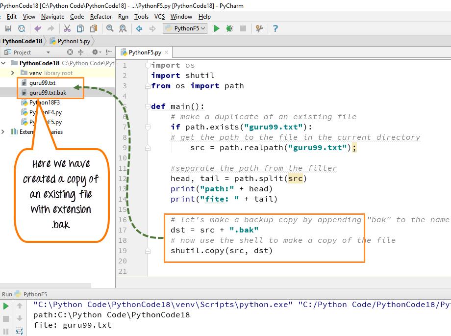 DAY5-step3 Python用shutil.copy(), shutil.copystat()复制文件