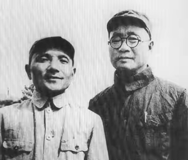 抗美援朝时,毛泽东在元帅中选将,为何没考虑有极高威望的刘伯承