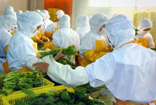 """疫情带火的新方便食品""""脱水蔬菜"""",生吃似水果,身价不菲"""