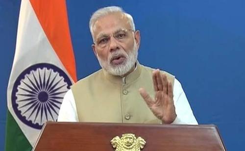 印度的一号人物总统是谁?为何露面的总是二号人物总理莫迪呢?
