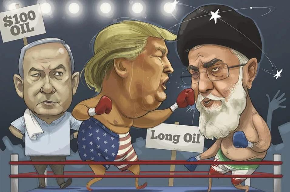 收拾不了美国,那就收拾美国小弟?伊朗突然出手,韩国商船被扣!