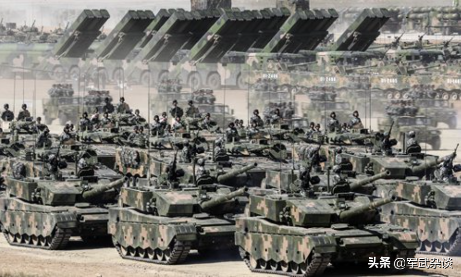 印度军方震惊,中国超200辆主战坦克撤离,超过2个重型合成旅