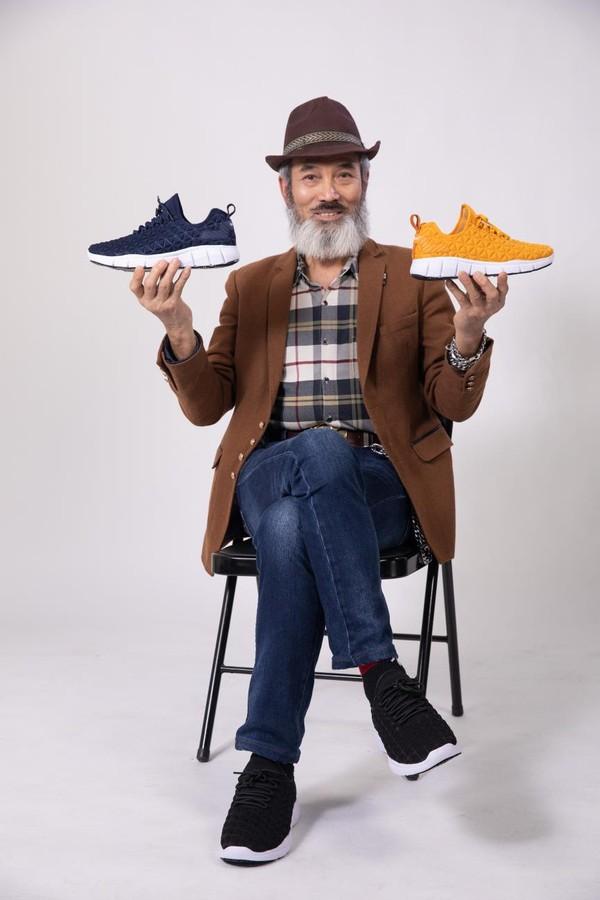 关爱中老年人安全,假日伴侣致力于打造全球防滑鞋领先品牌