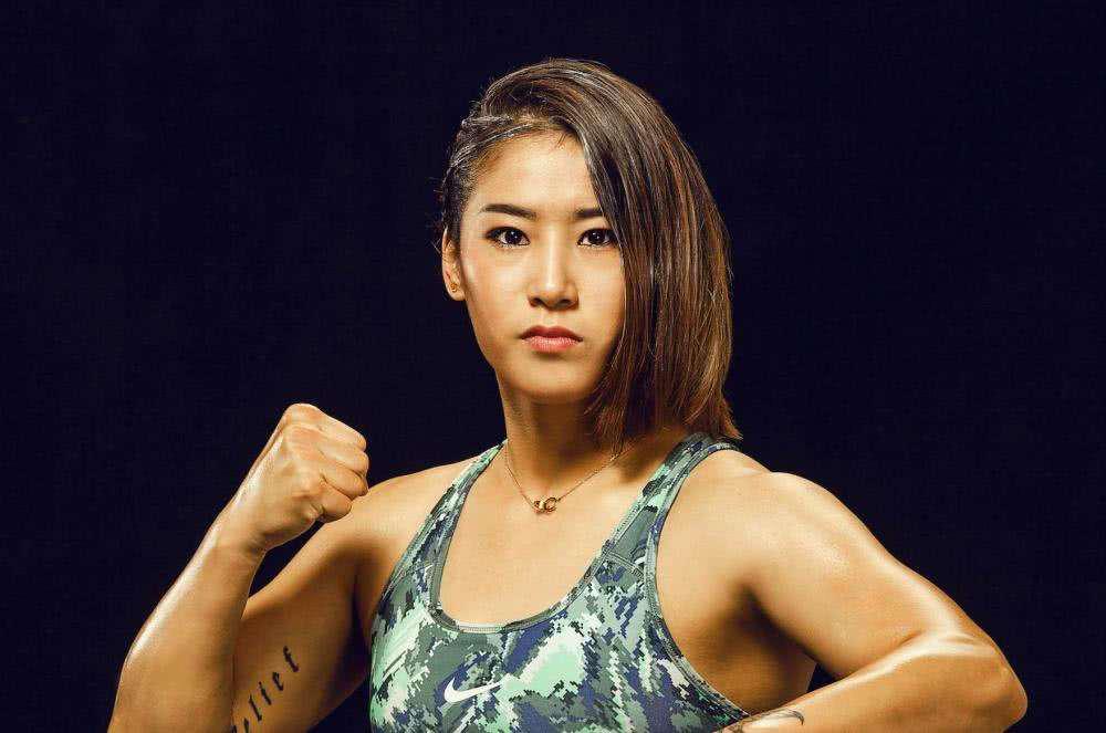 孟博:再打一次张伟丽,还是我赢 原创格斗迷2021-01-19 20:08:39 本周五,ONE冠军赛将迎来新年首战,当晚中国东北女拳手孟博也将开启自己在2021年的新征程。    作为张伟丽生涯唯一