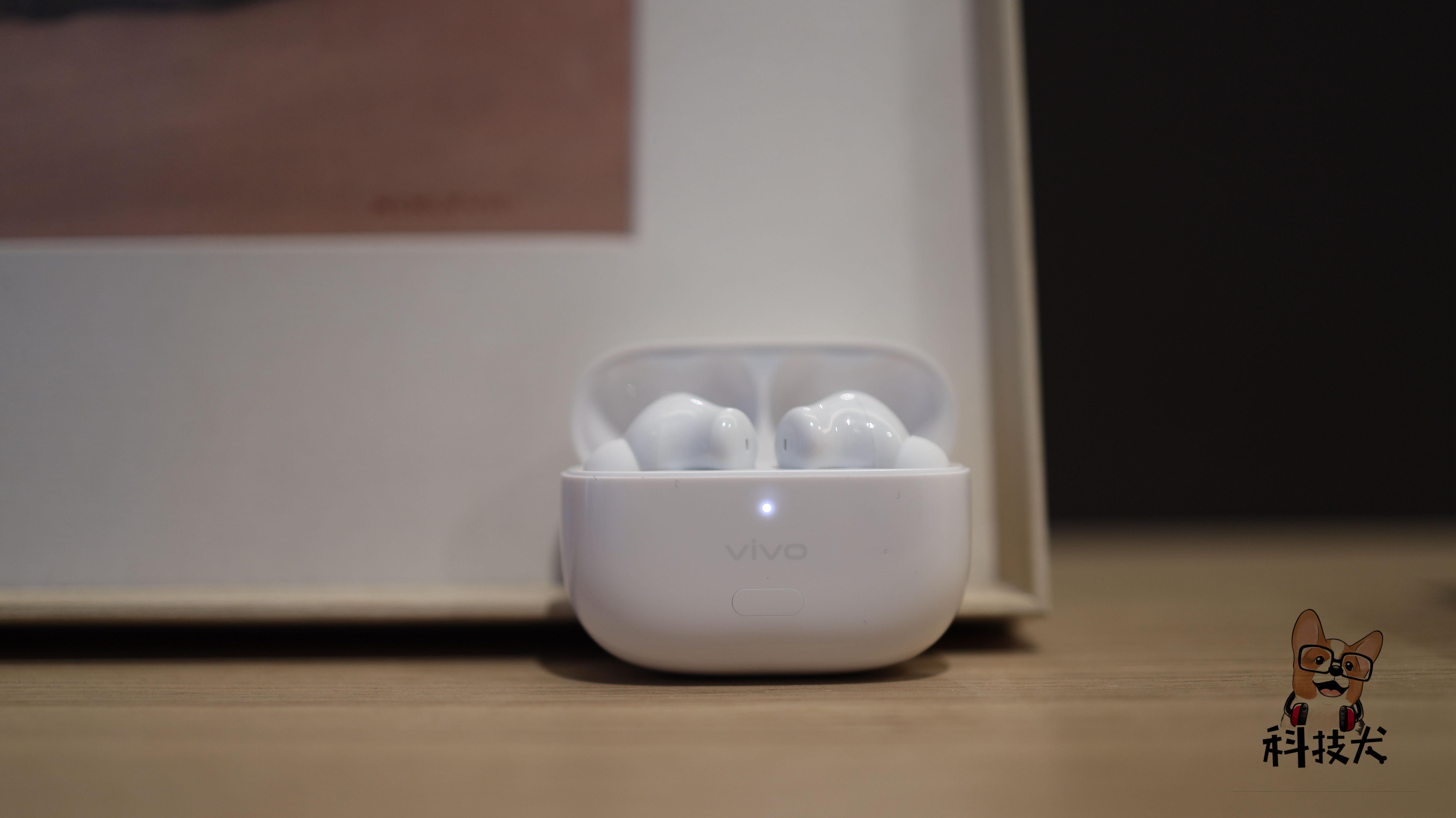 vivo TWS 2降噪耳机评测:五百元价位段几乎无对手,年中大促必入手