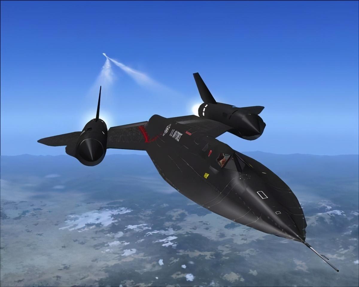美国侦察机的噩梦,我国神秘部队543,曾对外宣称是打井队