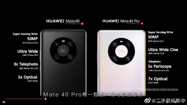 华为mate40系列的十大缺点,每一个都不能忍,你不来看看?