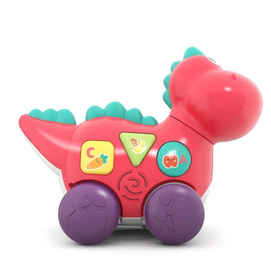 必看!哪些早教玩具适合1岁以上的宝宝?