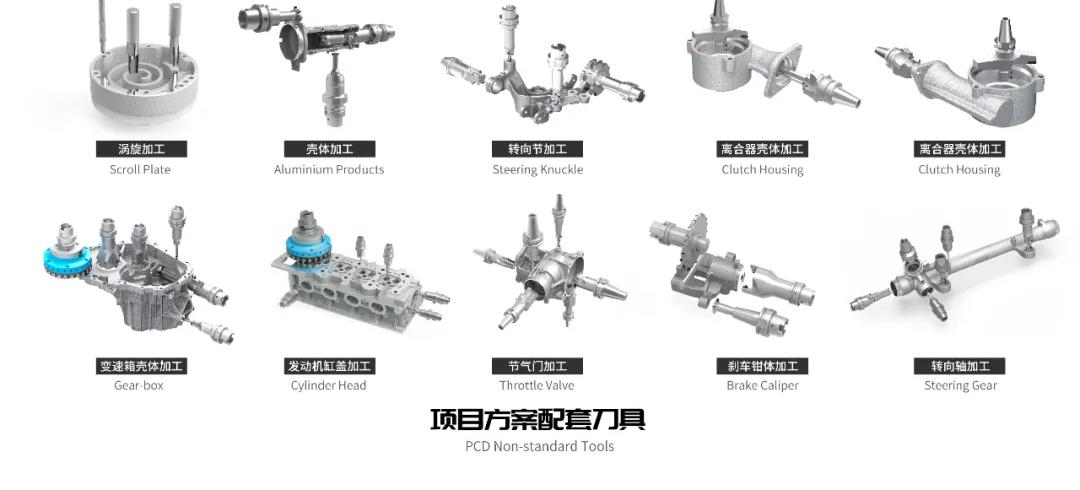 2021天津工博会,沃尔德展前预览